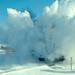 CN 5667 West - Charter Grove Snowdrift