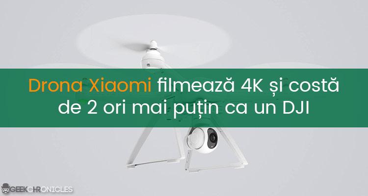 drona xiaomi