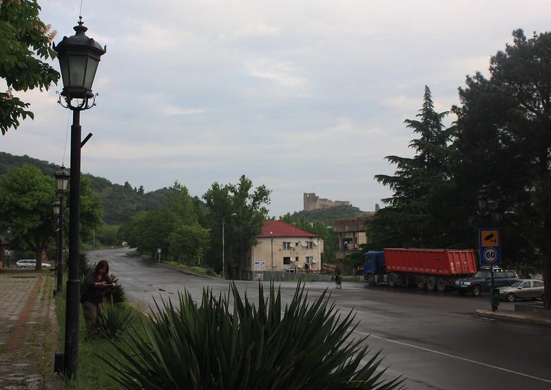 Мцхета, Грузия