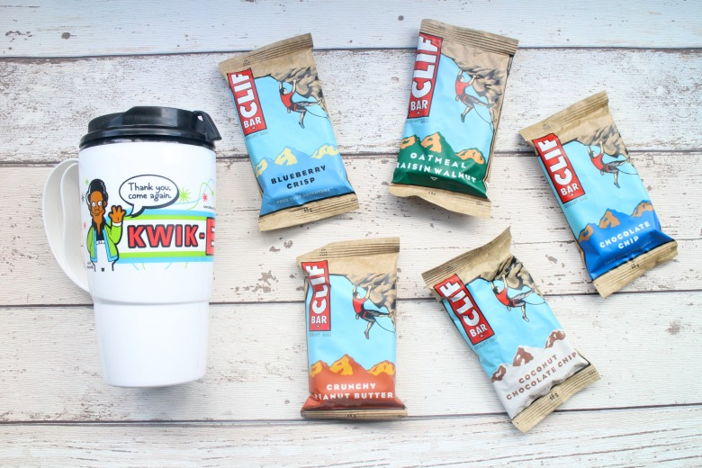 CLIF Cereal Bars