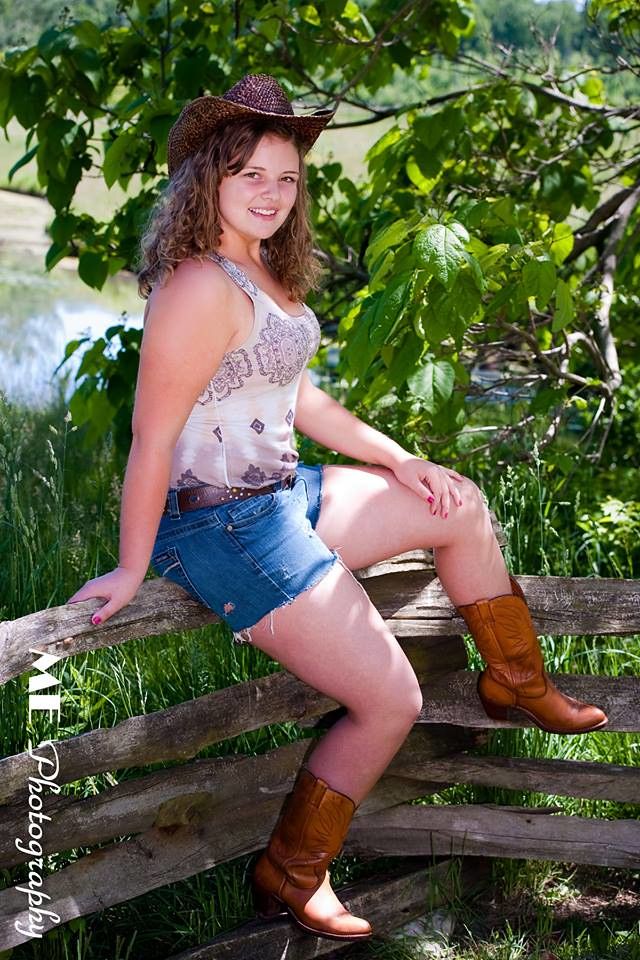 Cowgirl Up  Mccromick Farm Photo Shoot With Me -9582