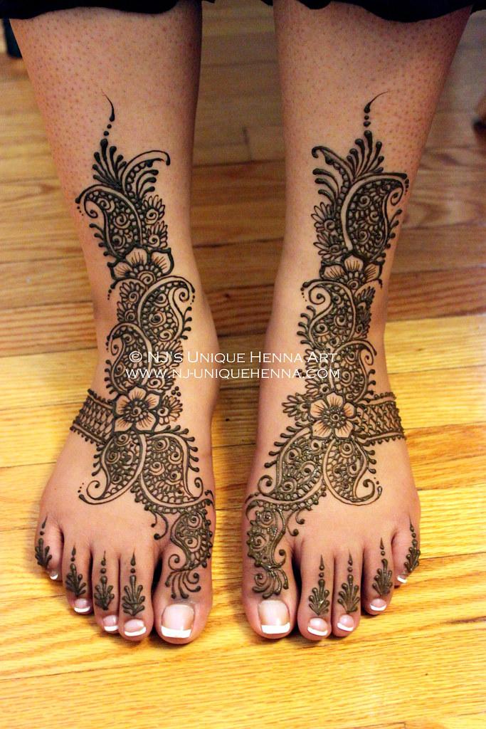 Bridal Mehndi Rates Nj : Sarah h s bridal henna nj unique art flickr
