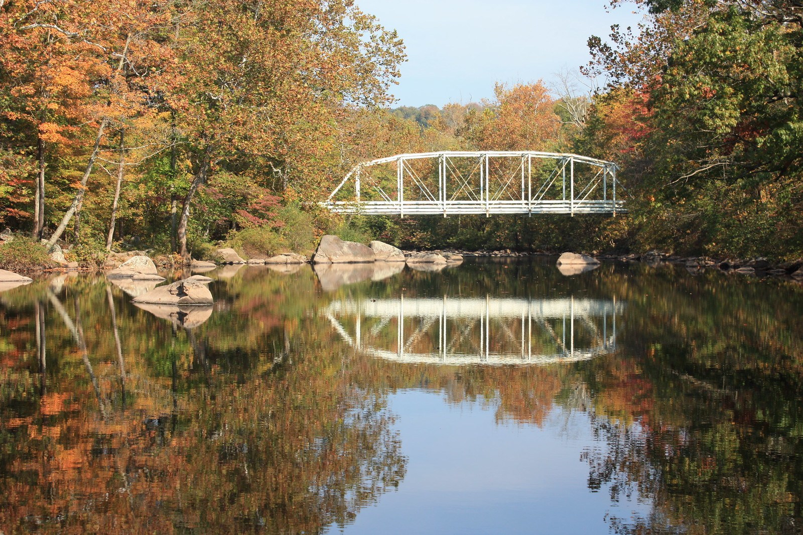 Snyder Road Bridge | by Montgomery County Planning Commission