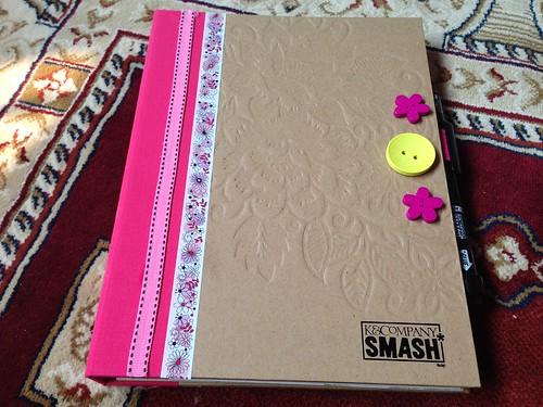 thesmashbook