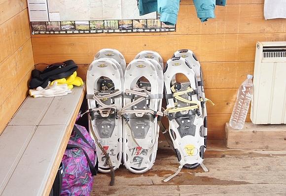 日本森吉山樹冰33