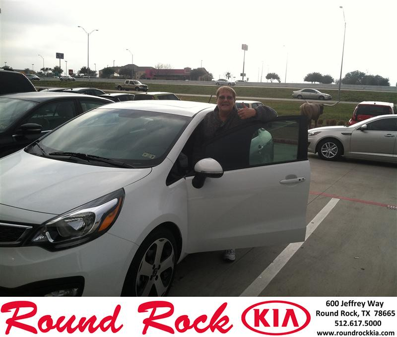 Kia Round Rock >> #HappyBirthday to Tina Bowman from Shawn Wright at Round R…   Flickr