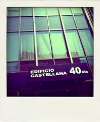 Castellana 40bis