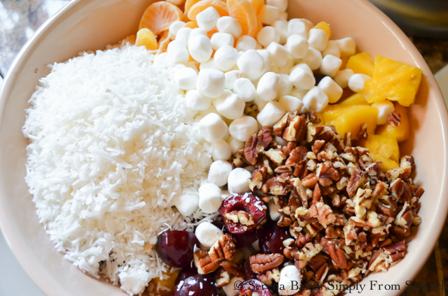 Ambrosia-Salad-Oranges-Pineapple-Cherries-Coconut-Marshmallows-Nuts.jpg