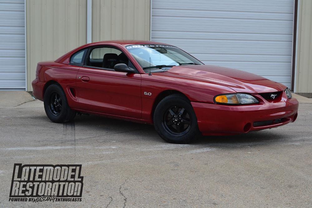 Sve Drag Wheels On Car Sve Drag Wheels On Mustang Black