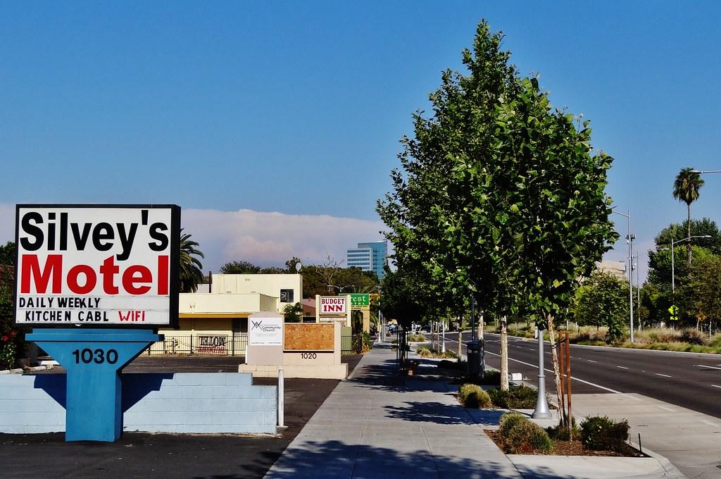 Crest Motel West Sacramento