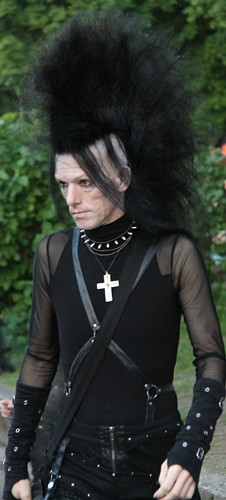 Mens Gothic Clothing Stores Online