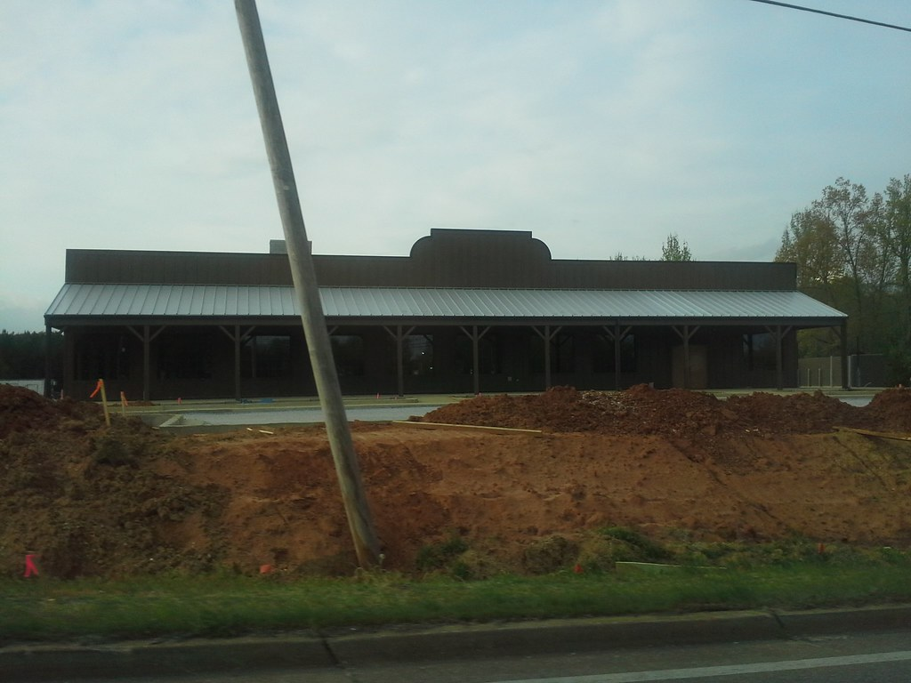 Cracker Barrel Coming To Corinth Mississippi The