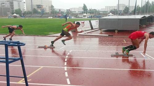 AionSur 26305230034_308c0679e8_d Novena y décima posición para el Club Atletismo Paradas Sin categoría