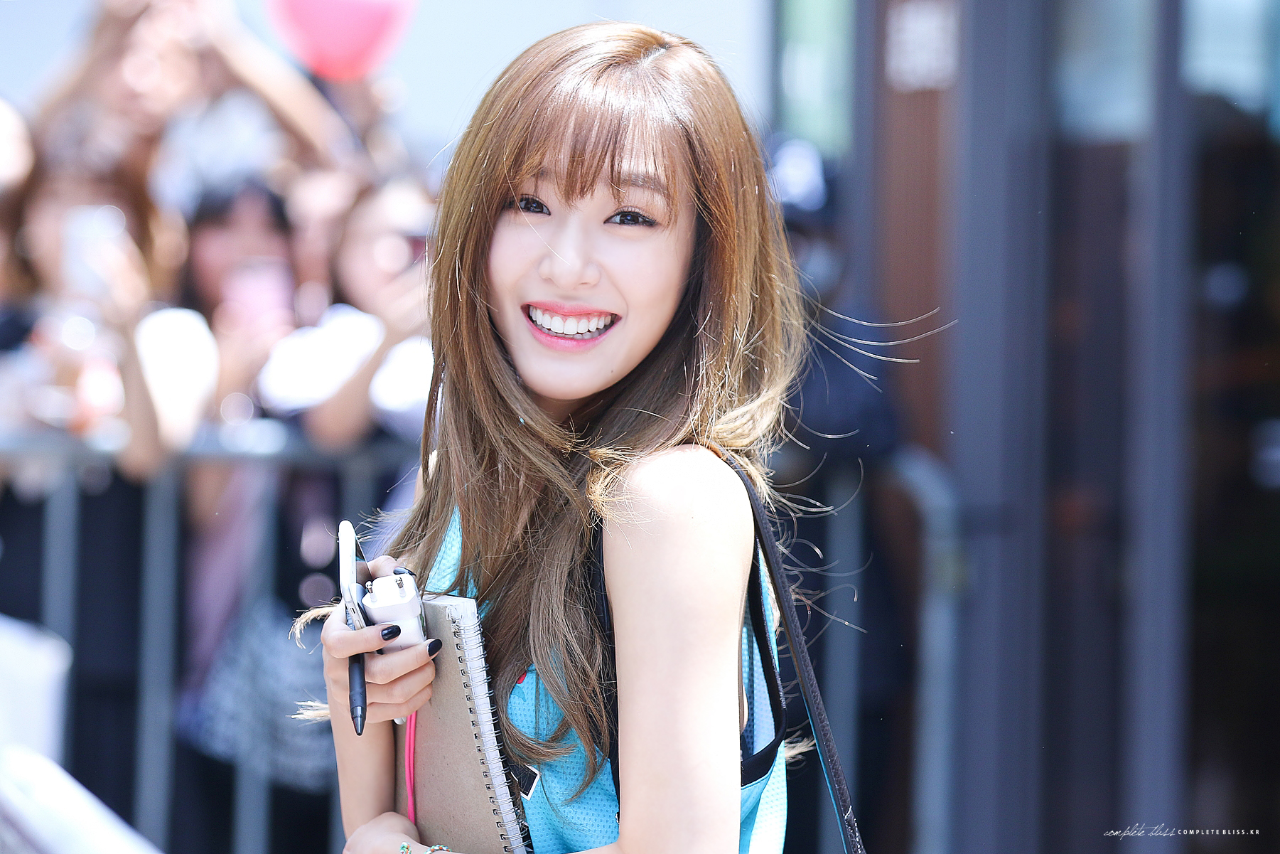 Tiffany : kpics