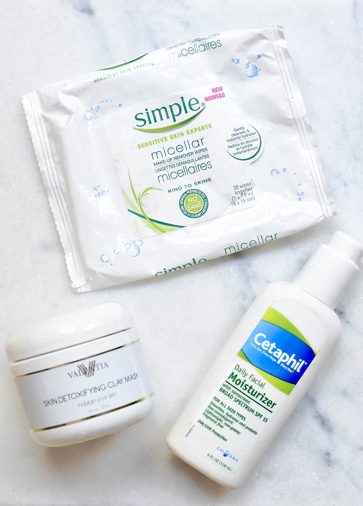skin-care-favorites
