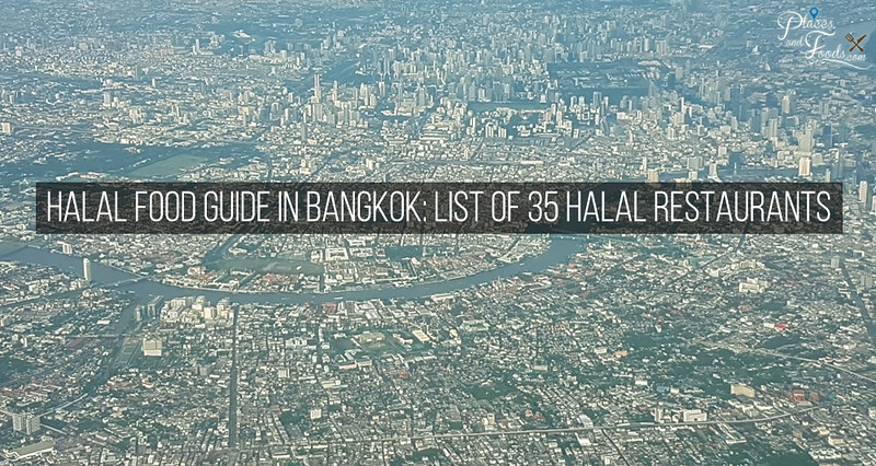 bangkok halal food guide