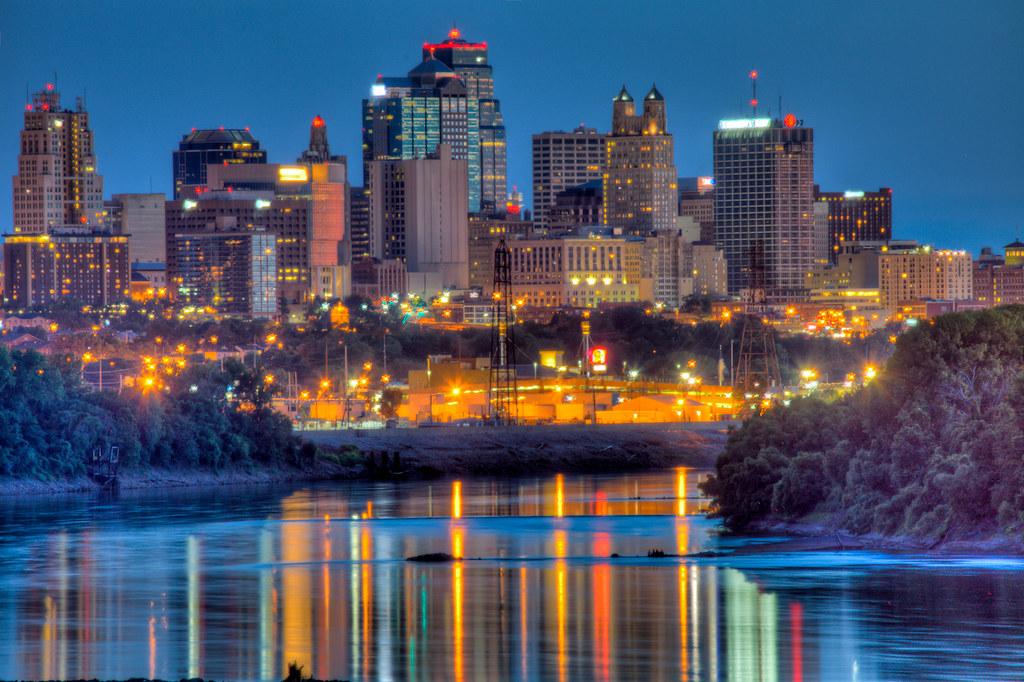 Jobs In Garden City Ks Downtown Kansas City Kansas City Mo View From Chouteau Troy Michigan Mi