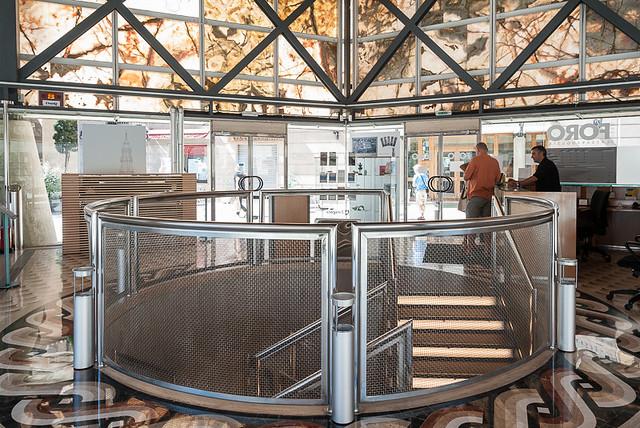 Museo del foro de Caesaraugusta, Zaragoza  Flickr - Photo Sharing!