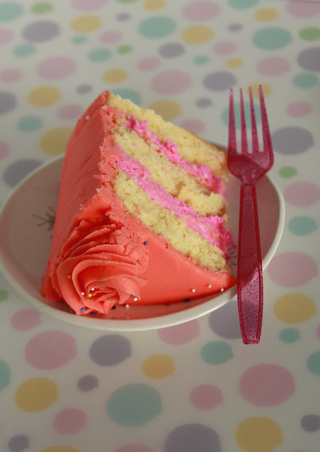 Pet Milk Cake