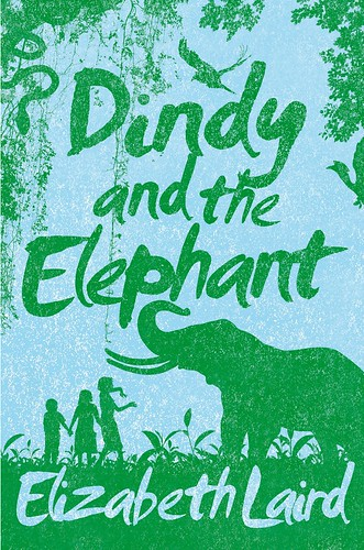 Elizabeth Laird, Dindy and the Elephant