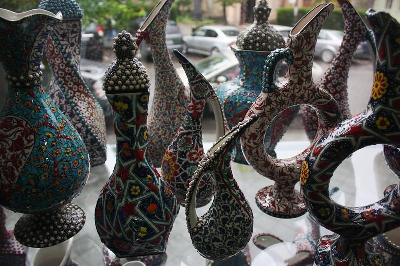 Аджарская керамика