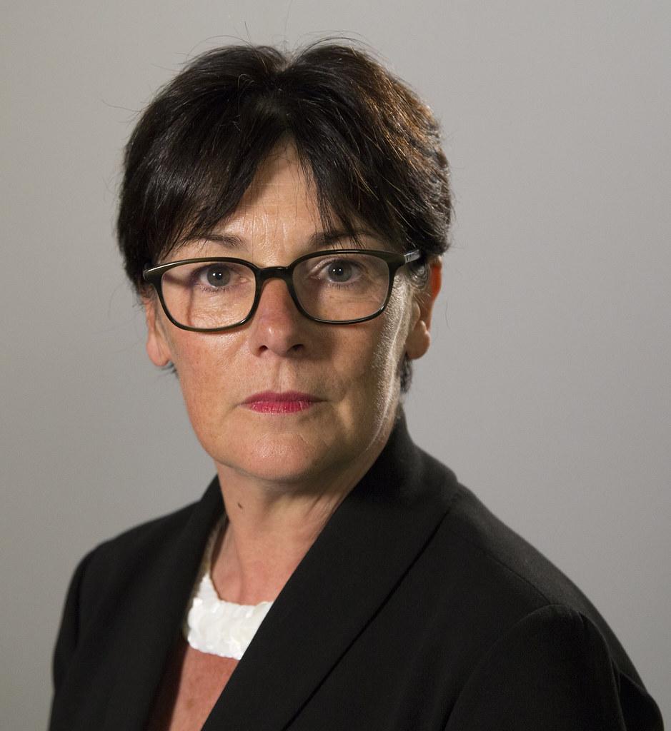 Solicitor General Alison Di Rollo | Scottish Government ...