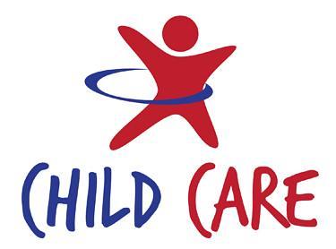free childcare logos