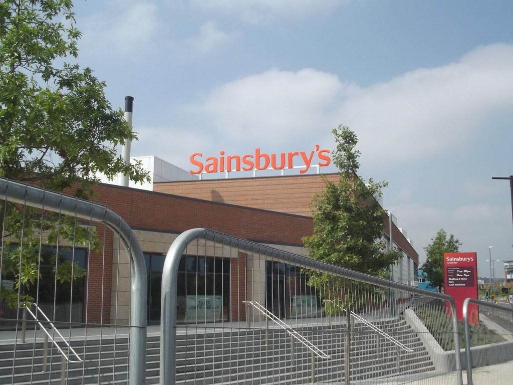 Sainsbury S Longbridge Travel Money
