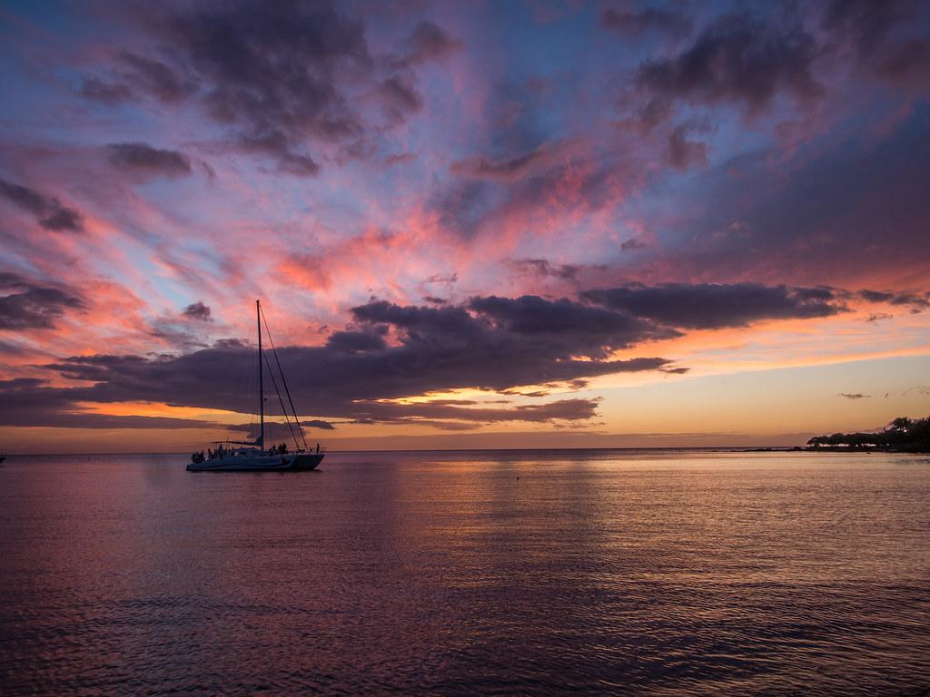 Hawaii Island Cruise Prices