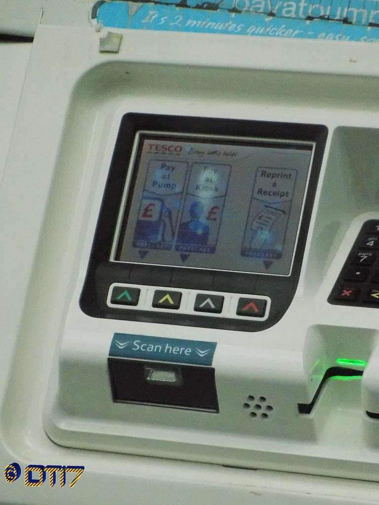 Tesco - Pay At Pump | Tesco Pay At Pump - Tesco Station ...
