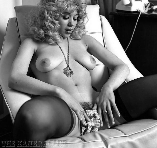 Mclish nude rachel