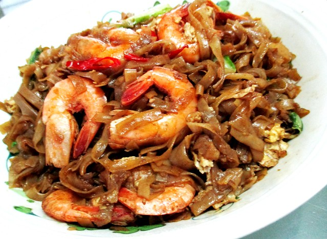 Char kway teow 1
