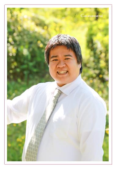 仕事ノアル暮らし 愛知県瀬戸市 就労支援施設 スタッフプロフィール写真撮影 ロケーション撮影 データ渡し