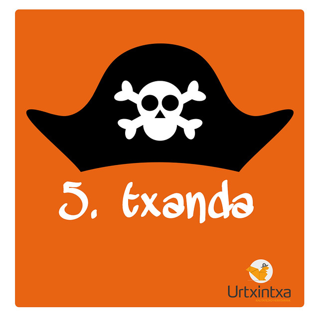 Udaleku Piratak 2016 5.txanda