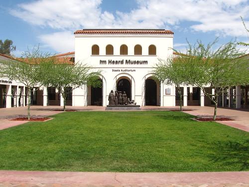 Heard Museum