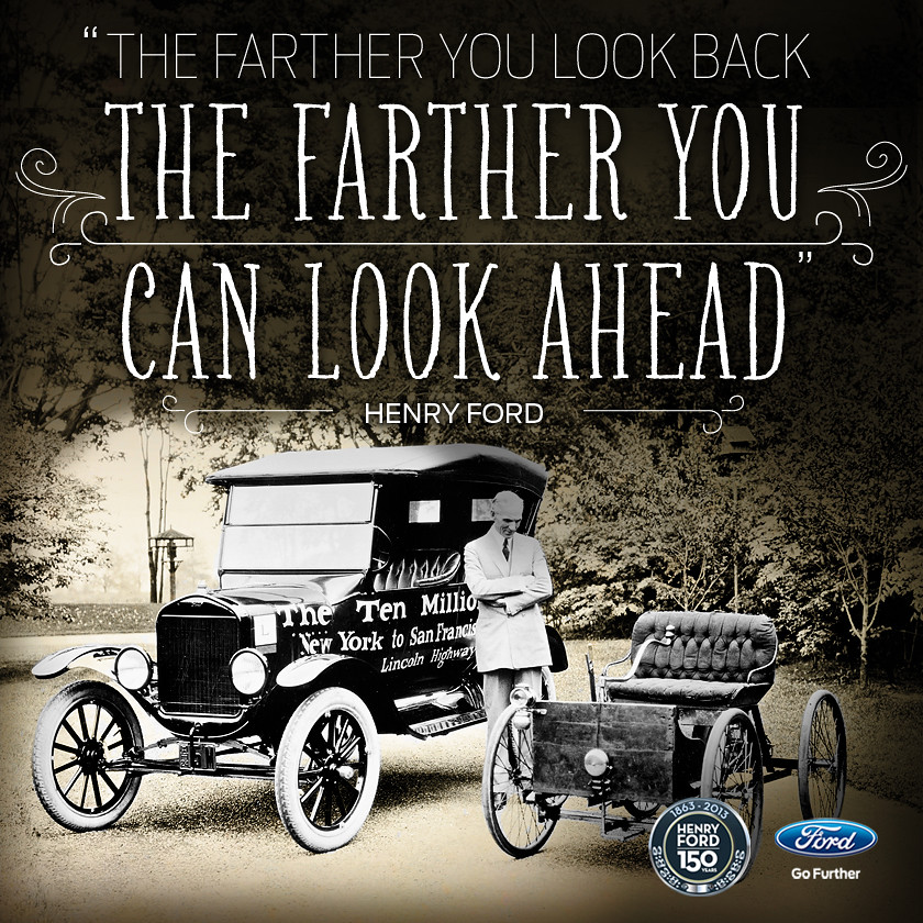 Henry ford 150th ford motor company flickr for Ford motor company news