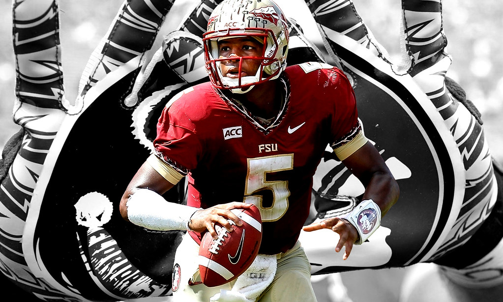 Jameis Winston Heisman Wallpaper