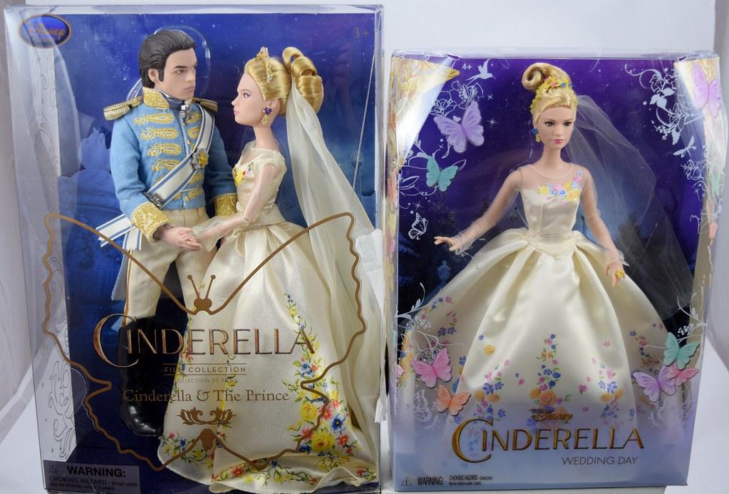 Store Disney Cinderella