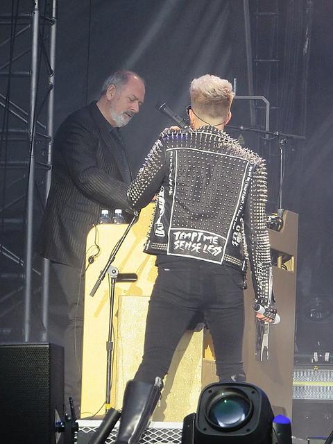 Queen + Adam Lambert Helsinki Park Live 03.06.2016_014