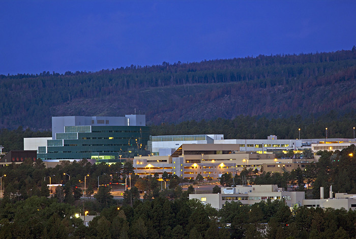 Los Alamos National Laboratory: now hiring. Apply online at lanl.gov/careers.
