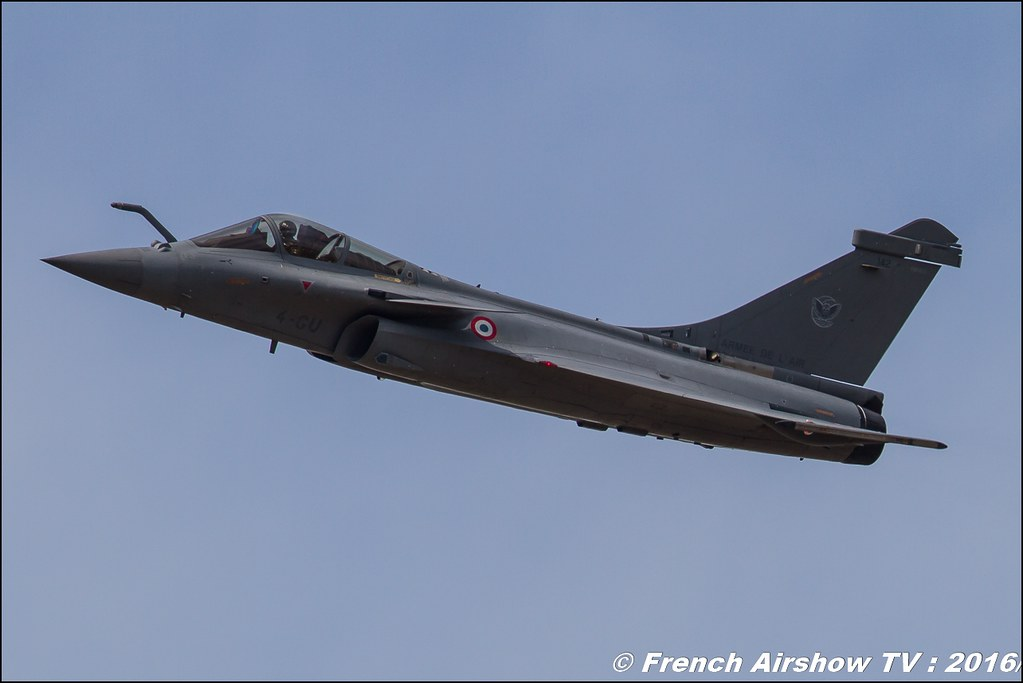 Rafale solo display 2016 , Marty , Dassault Rafale , Meeting de l'air ba-125 Istres , Fosa , Meeting Aerien 2016