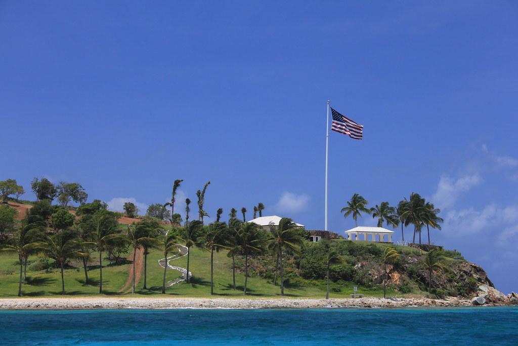 St James Island News Headlines Spacey Clintons