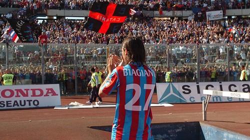 UFFICIALE: Marco Biagianti torna al Catania$