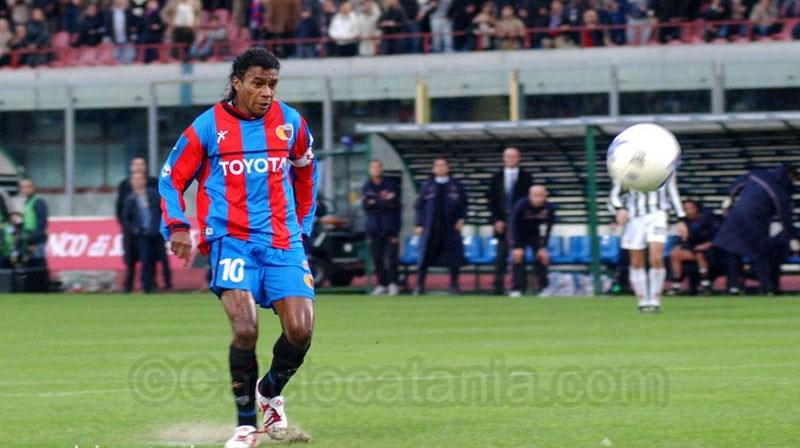 Catania vince in trasferta: con il Francavilla è 3 a 0