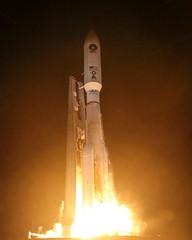 Asociación ULA-Siemens apoya otro exitoso lanzamiento del cohete Atlas V