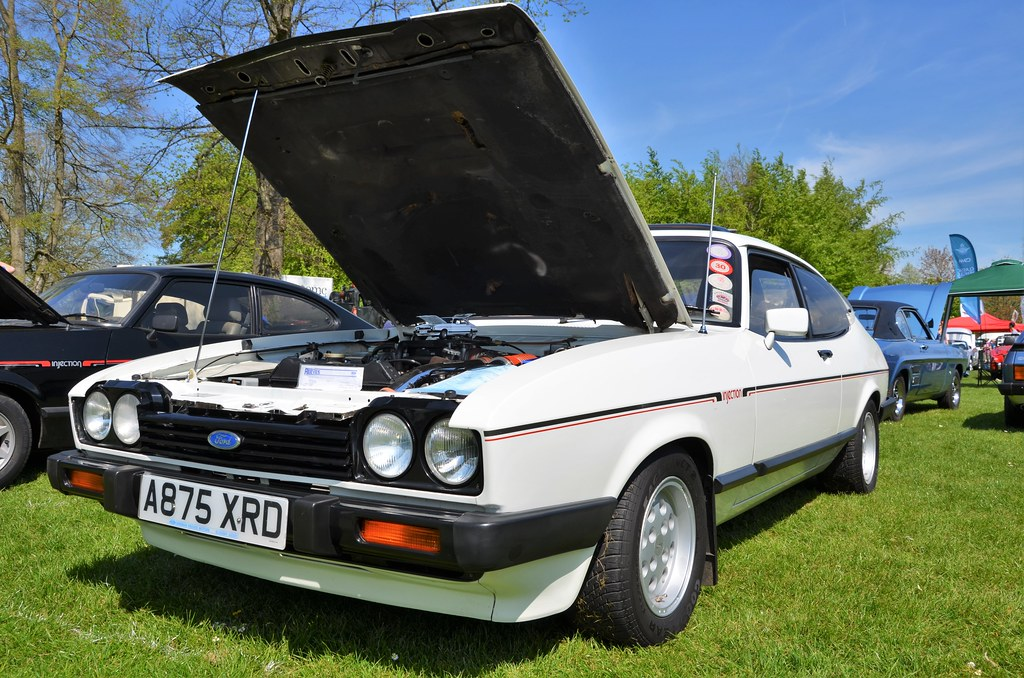 ford capri turbo a 1983 39 janspeed 39 turbo ford. Black Bedroom Furniture Sets. Home Design Ideas