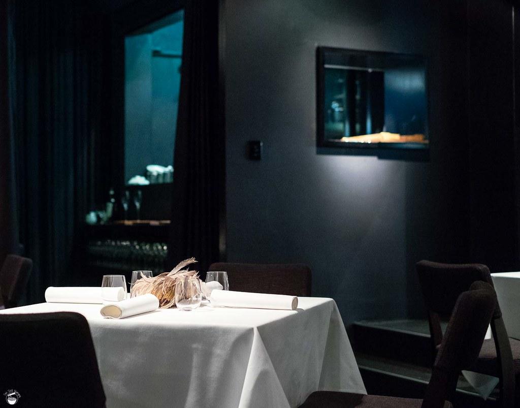 Attica Restaurant Melbourne