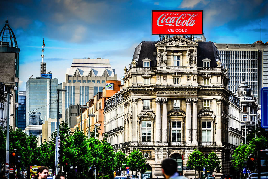 coca cola in belgium At the coca-cola company, we have made the decisive shift to become a total beverage company we are giving people around the world more of the drinks they want and how they want them - whether that means less sugar, more natural sources, or organic.