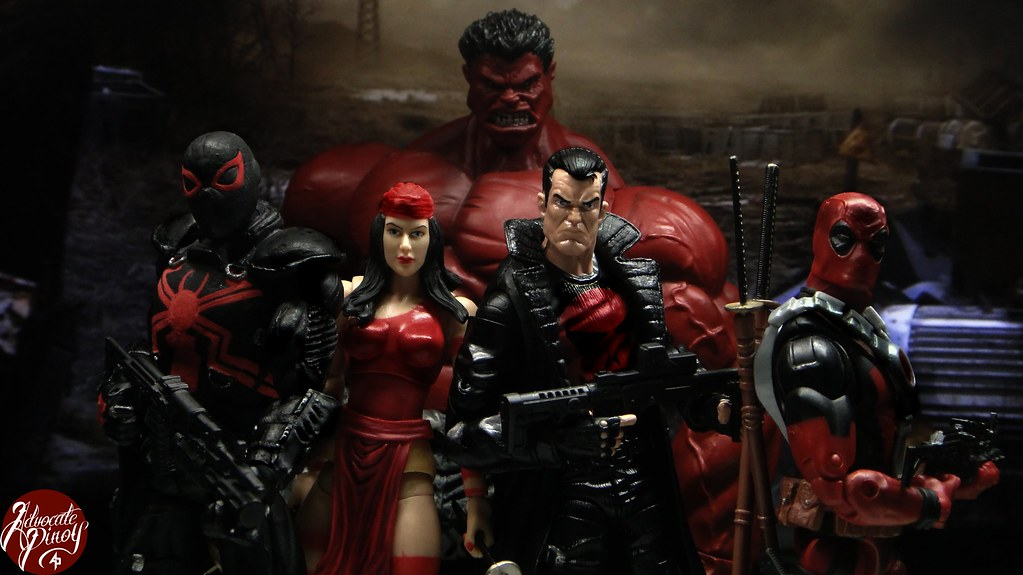 thunderbolts marvel now where to get the latest action
