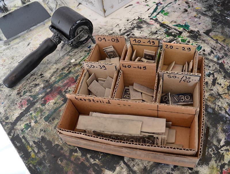la petite boite en carton la petite boite en carton avec flickr. Black Bedroom Furniture Sets. Home Design Ideas